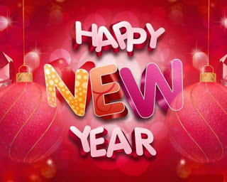 Happy New Year Wishes 2017 In French