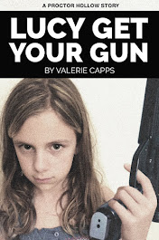 Lucy Get Your Gun (Book 4 of 6)