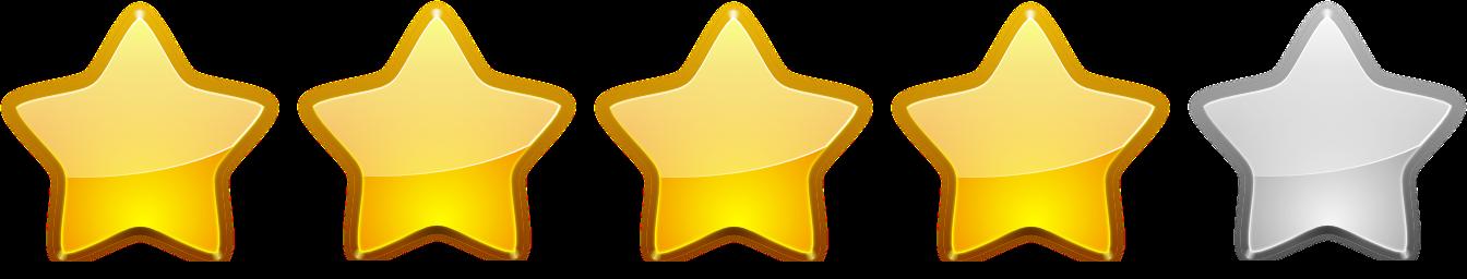 Bücherblog. Rezension. Bewertung. 4 Sterne.