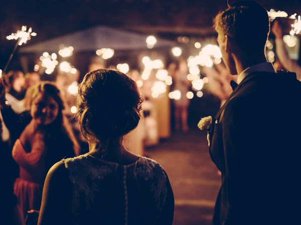 How to Preserve Memories of Your Big Day Forever
