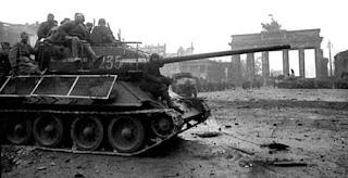 T-34 85 1945