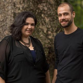 Andressa e Daniel