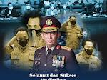 Jenderal Kelahiran Ambon, Listyo Sigit Dilantik Jadi Kapolri