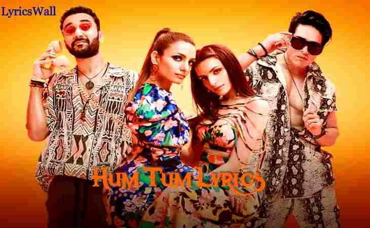 Hum Tum Lyrics