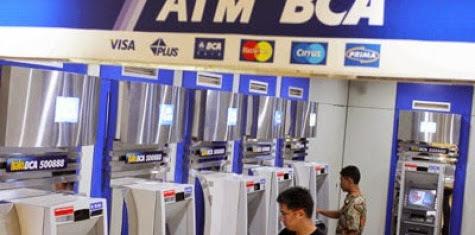 Info Lengkap Daftar Alamat ATM BCA Di Bandung