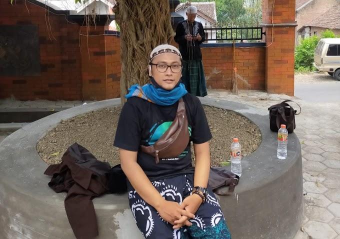 Gusdurian Sidoarjo : Kami Tak Terlibat Politik Praktis dan Tak Ada Kaitannya dengan Barikade Gusdur