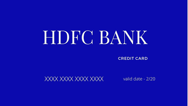 littlesavings - HDFC credit cards