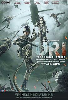 Uri full movie download Tamilrockers Leaks