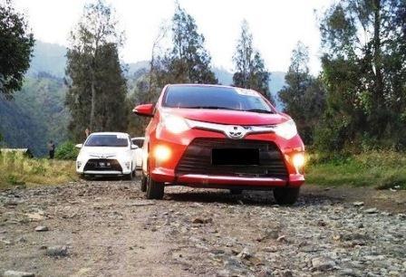 Kenyamanan Toyota Calya Untuk Masyarakat Riau