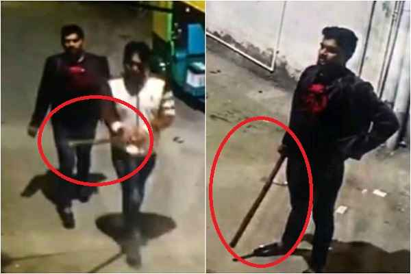 praveen-bhadana-police-complaint-against-deepu-chaprana-news