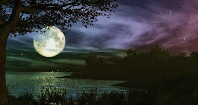 Inilah Tanda-Tanda Malam Lailatul Qadar Pada Bulan Ramadhan