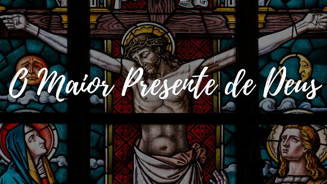 Sendo Católico: O que é a Graça de Deus?