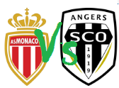 AS Monaco Vs Angers SCO