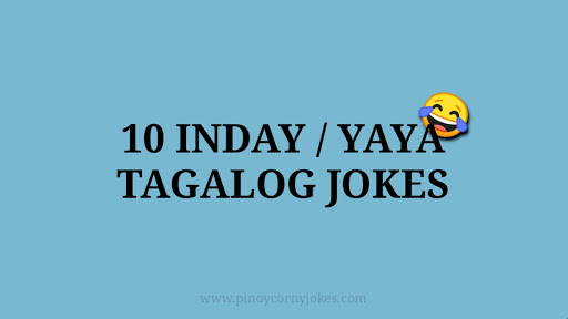 best inday tagalog jokes 2021