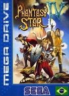 Phantasy Star 4 (PT-BR)