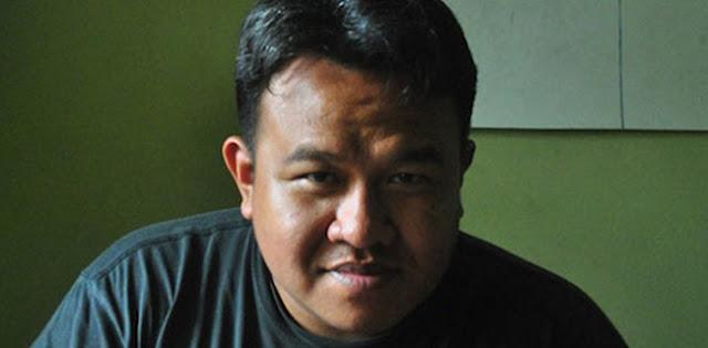 Celoteh Dandhy Laksono Pada Jokowi: Jangan Pertaruhkan Sesuatu Yang Tidak Anda Miliki!