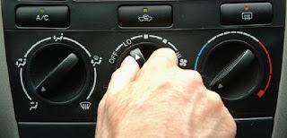 شرح صيانة التكييف في السيارة