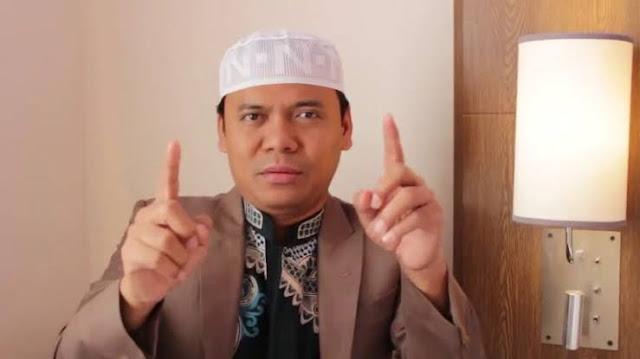Gus Nur Ajak Gemakan 'Aku Bangga Jadi Musuh PKI'