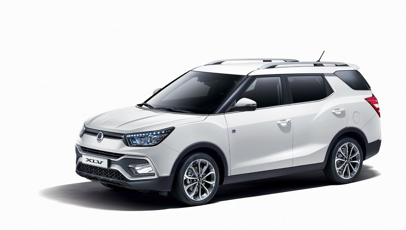XLV%2B02%2Blow H SsangYong Motor Company λανσάρισε το νέο SsangYong XLV 86th Geneva International Motor Show 2016, autoshow, SsangYong, SsangYong XLV, SUV, Σαλόνι Αυτοκινήτου της Γενεύης