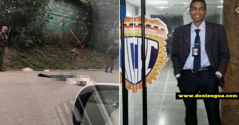 Detective asesinado al intentar frustrar un robo en un autobús en El Junquito