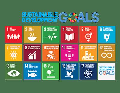 UN Sustainable Development Goals