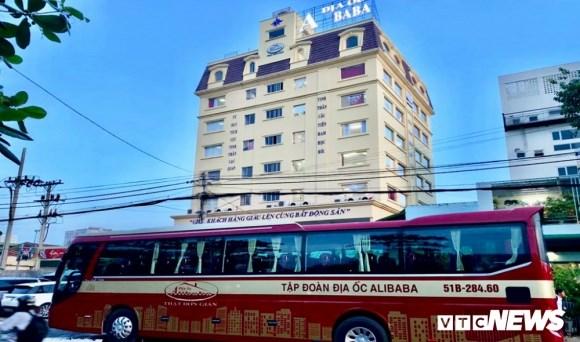 Địa ốc Alibaba tiếp tục vươn 'vòi bạch tuộc', rao bán dự án 'ma' ở Bình Thuận