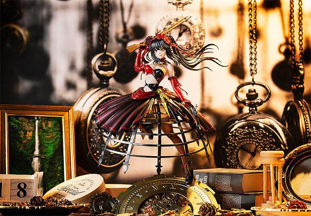 Date A Bullet – Tokisaki Kurumi: Night Dress Ver., CAworks