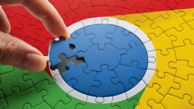 اضافات جوجل كروم لفتح المواقع المحجوبة