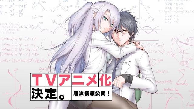 Anime Rikei ga Koi ni Ochita no de Shōmei Shite Mita Resmi Mendapakan Season Kedua!