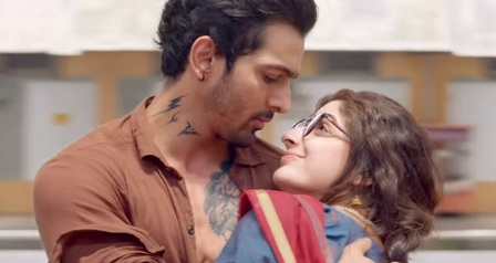 Kheech Meri Photo Lyrics - Sanam Teri Kasam (2016) | Harshvardhan Rane, Mawra Hocane