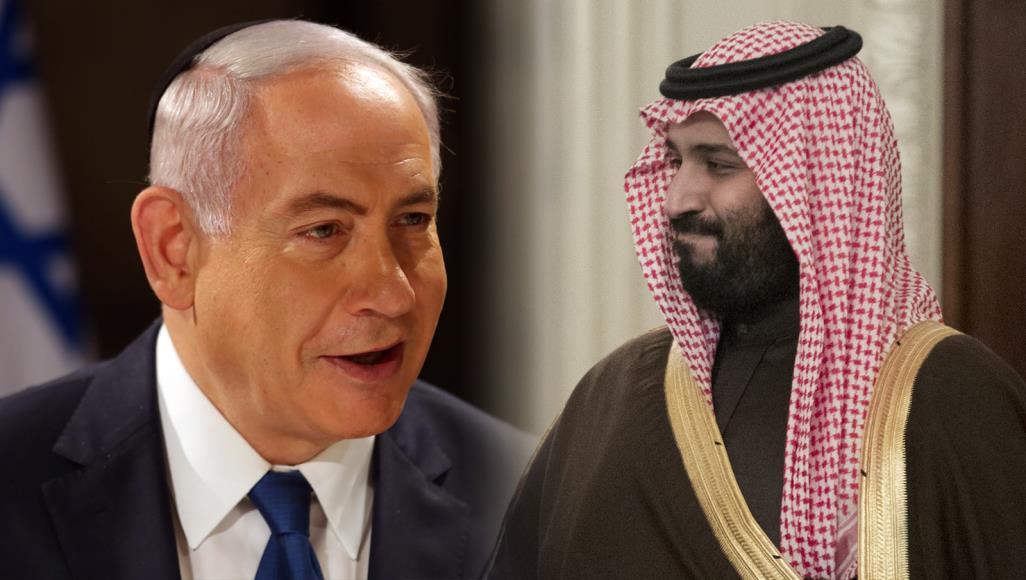 Wow, Arab Saudi Beli Perangkat Mata-Mata Israel Seharga Ratusan Juta Dolar