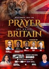 National Day of Prayer for Great Britain - BKIM & GodTV