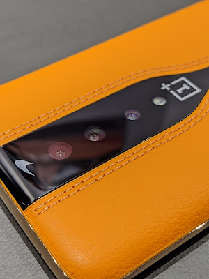 OnePlus Concept One has a disappearing camera