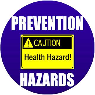prevention hazards