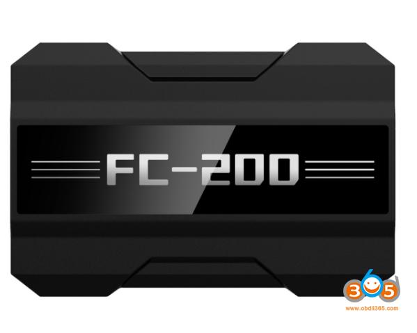 CGDI-FC200-1