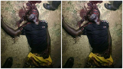 400 Level Student Of BSU Killed On Campus By Suspected Cultists