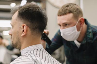 Bisnis Barbershop : Berikut Tips dan Perhitungannya
