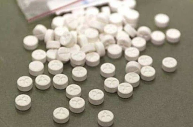 Συλληψη 36χρονου στο Ναύπλιο με ναρκωτικά χάπια