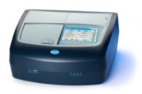 Hach DR6000 Benchtop Spectrophotometer