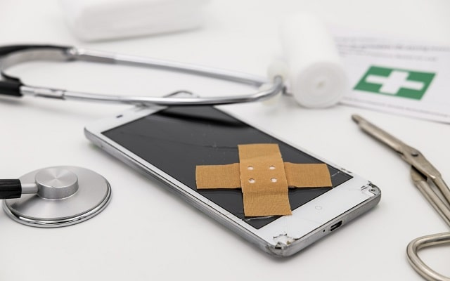 how to start cell phone repair business repairing smartphones