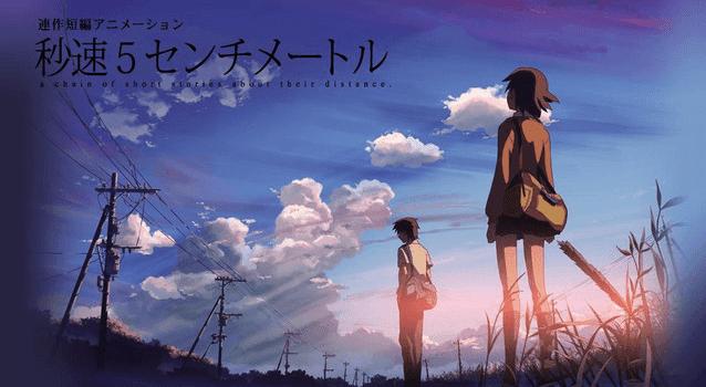 Rekomendasi Anime Yang Mirip Kimi no Na wa.