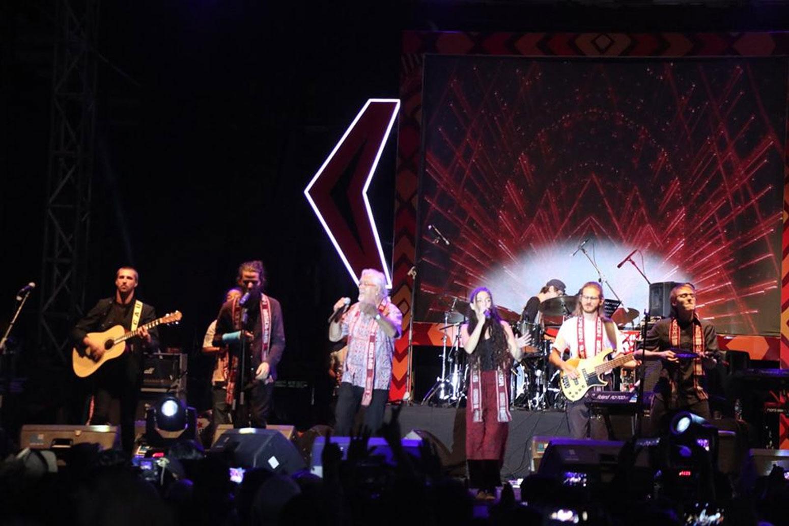 Samosir Music International 2019