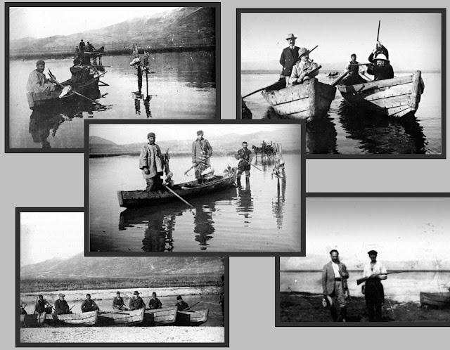 ΓΙΑΝΝΕΝΑ-Κάποτε, στα νερά που χάθηκαν για πάντα το 1954…