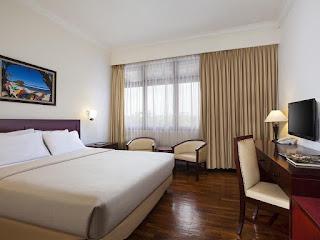 Hotel Dekat Kampus Ugm Yogyakarta Jogja