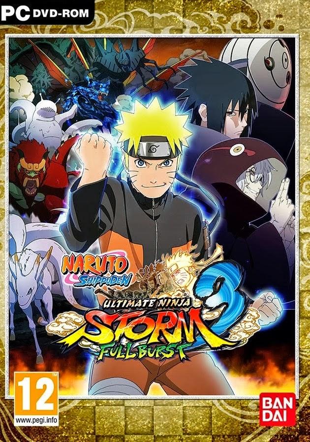 Après un dernier épisode spin-off Revolution en demie teinte, qui faisait la part belle aux scénarios inédits, la série des Shipuden Ultimate Ninja Storm revient sur les consoles de 8ème