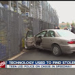 GPS Technology Helping Police Fight Theft