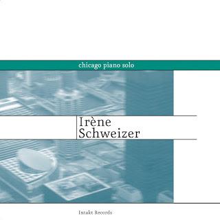 Irène Schweizer, Chicago Piano Solo