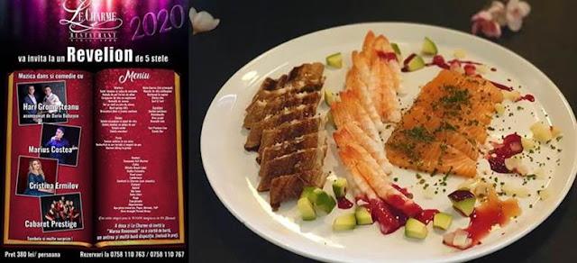 pareri forum meniu revelion restaurant le charme mamia nord 2020