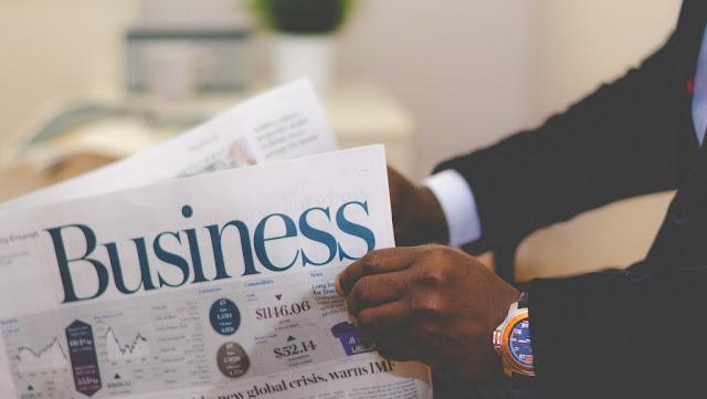 Unsur-Unsur Pengembangan Bisnis