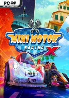 تحميل لعبة MINI MOTOR RACING X للكمبيوتر